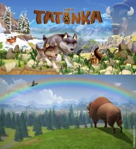 TATONKA page titre
