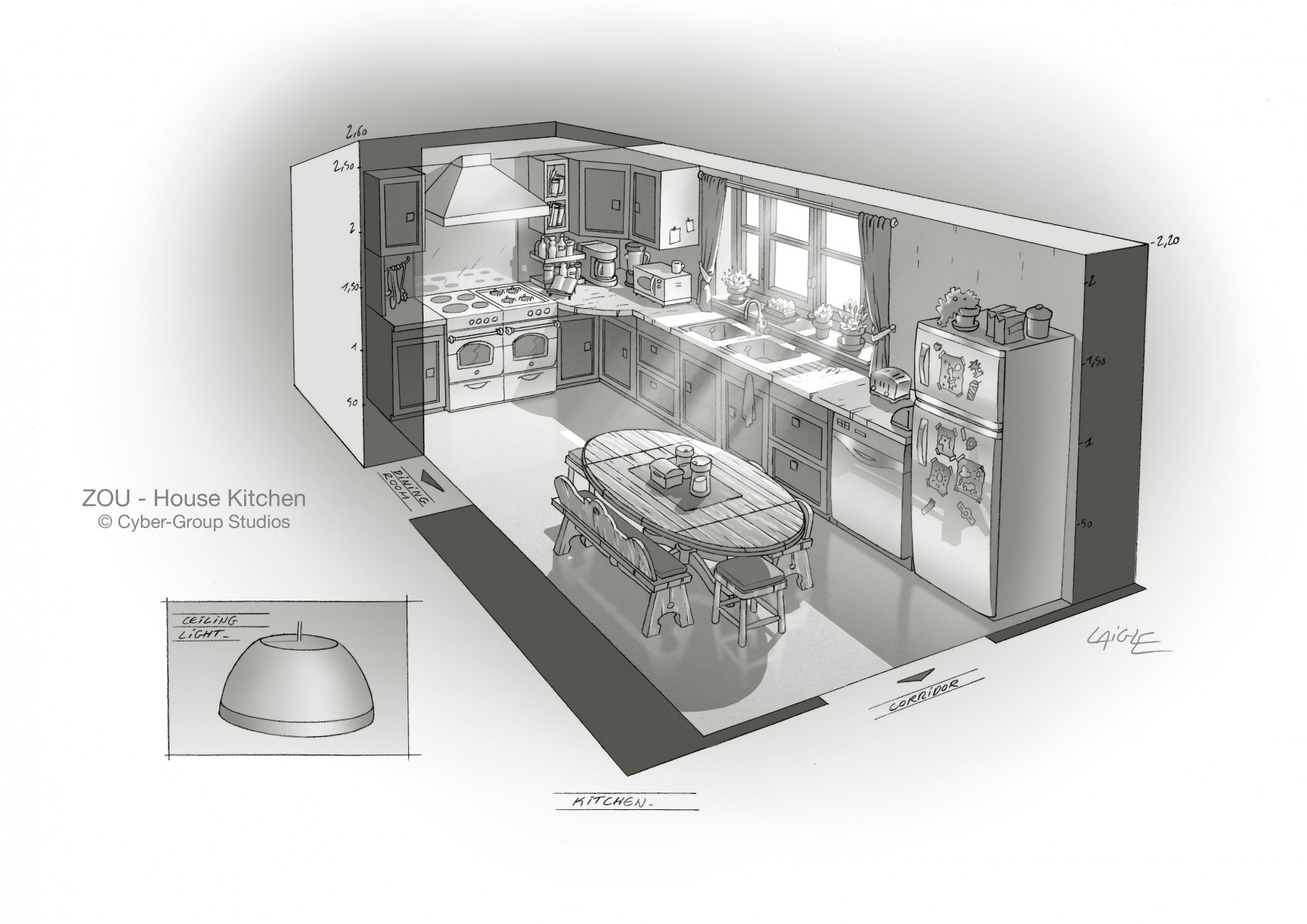 Exelent Zous Kitchen Picture Collection - Best Kitchen Ideas - i ...