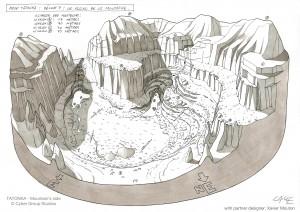 mountain's side-Guillaume Laigle