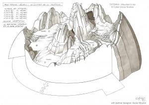 mountain's top-Guillaume Laigle