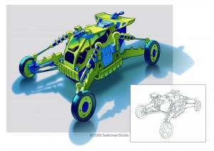 quad vehicule-Guillaume Laigle