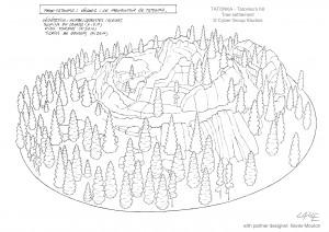 tatonka's hill-trees-Guillaume Laigle